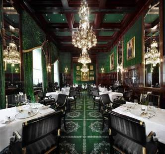 Sacher Hotel Vienna