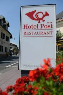 Post Wrann Hotel