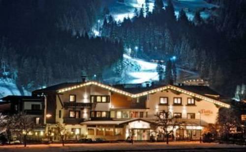 Tipotsch Hotel