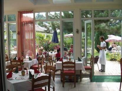 Villa Flora Familienhotel