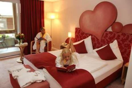 Praegant Harmony Hotel