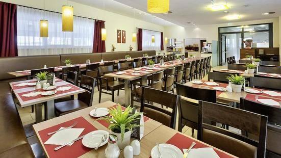 Salzburg Mitte Austria Trend Hotel