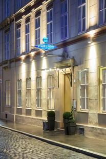 Hilight Suites Hotel (Ex. Starlight Suiten Hotel Am Heumarkt)