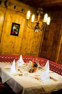 Seefischer Am See Romantikhotel