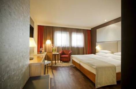Best Western Hotel Das Tigra