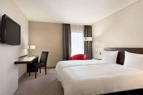 Ramada Innsbruck Tivoli Hotel