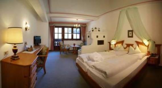 Trattlerhof Hotel