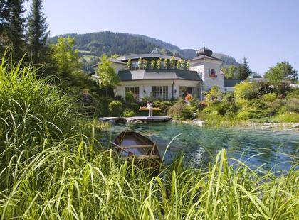 Salzburgerhof Hotel Zell Am See
