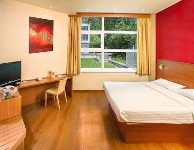 Star Inn Zentrum Hotel