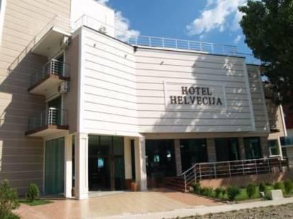 Helvecija Hotel