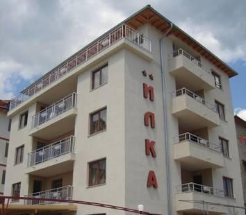 Ilka Hotel