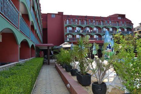 Kokiche Hotel