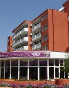 Polyusi Hotel