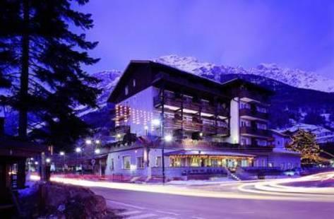 Baita Dei Pini Hotel
