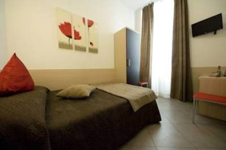Ara Pacis Inn Hotel