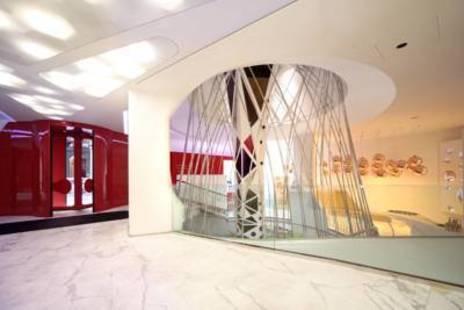 Boscolo Milano Hotel (Ex. Boscolo Exedra)