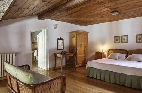 Bagni Vecchi Hotel