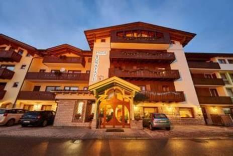 Bonapace Hotel