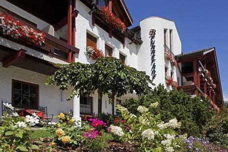 Brunnerhof Hotel