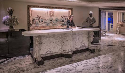 Cavalieri Waldorf Astoria Hotel