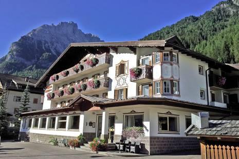 Arnica Residence Hotel