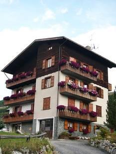 Casa Fabrizio Apt