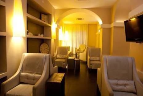 Best Western Hotel Villafranca