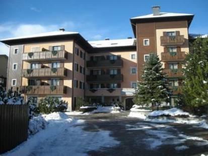 Cristallo Hotel