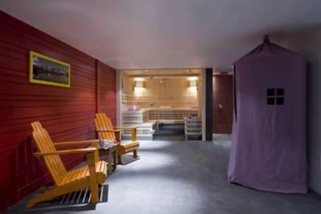 Ormelune Hotel