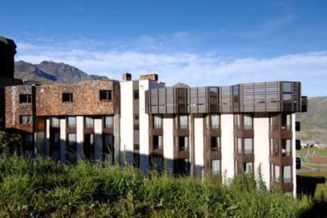 Tourotel Odalys Residence