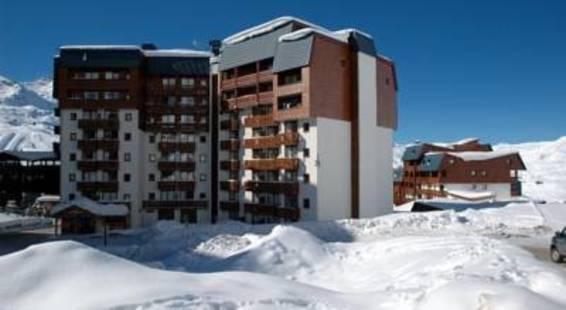 L'Altineige Odalys Residence