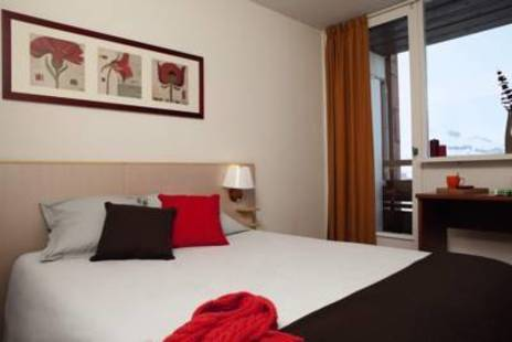 Neige Et Ciel Hotel
