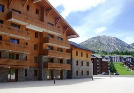 Sun Valley Residence