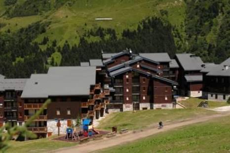 Le Hameau Du Mottaret Odalys Residence