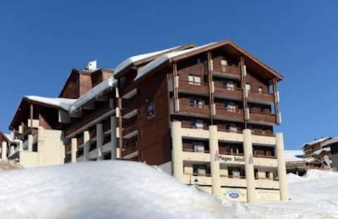 Le Cervin Odalys Residence