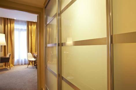 Mercure Grand Hotel Des Thermes