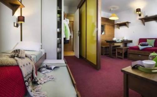 Le Borsat IV Belambra Residence