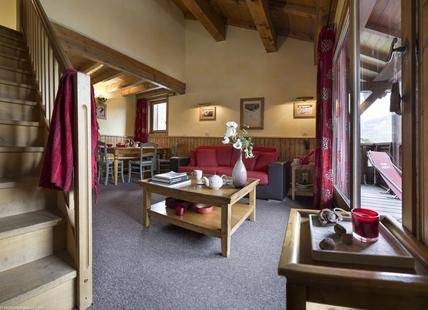 Village Montana Residence
