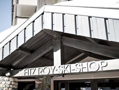 Le Fitz Roy Hotel