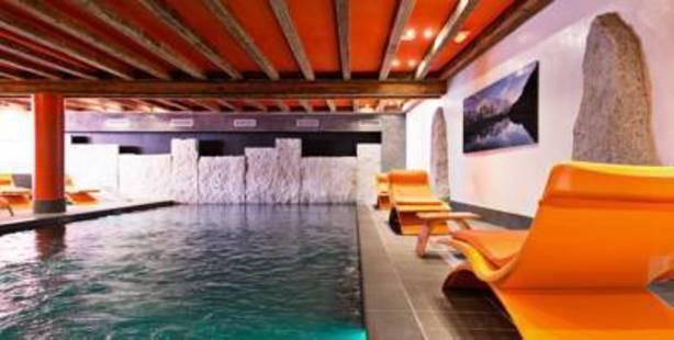 Les Suites Du Nevada Hotel