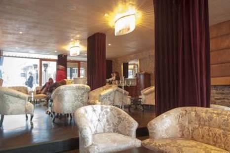 Le Mottaret Hotel