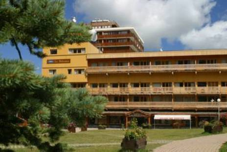 Le Pelvoux Odalys Residence Prestige