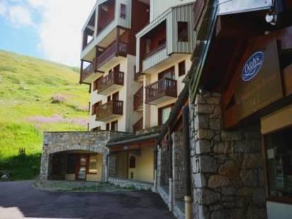 Le Hameau Du Borsat Odalys Residence