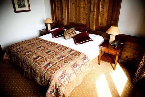 Les Barmes De L'Ours Hotel