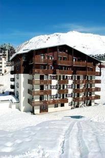 Les Residences Du Val Claret Odalys