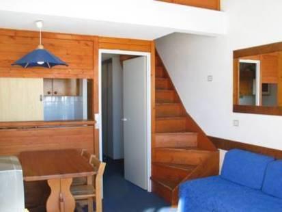 Le Silveralp Odalys Residence