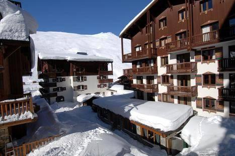 Le Chalet Alpina Odalys Residence