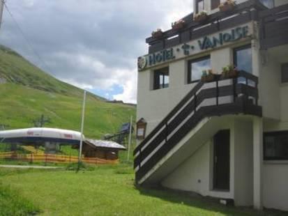 La Vanoise Hotel