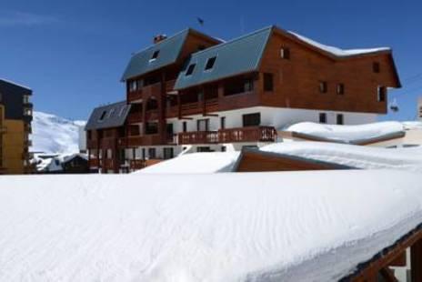 Le Valset Odalys Residence