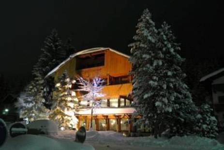 Grifone Hotel